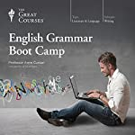 English Grammar Boot Camp | The Great Courses