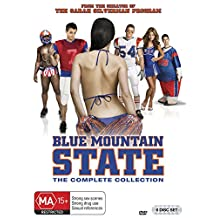 Blue Mountain State: Complete Collection