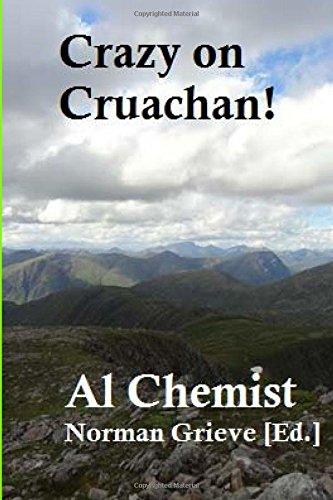 Download Crazy on Cruachan!: with Stob Ghabhar. ebook