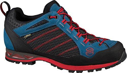 Hanwag - Zapatillas de senderismo para hombre UN Blue