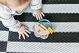 Baby Einstein Tiny Tambourine Wooden Musical