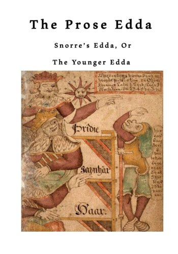 The asatru edda study guide