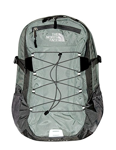 The North Face Womens Classic Borealis Backpack, TNF Black