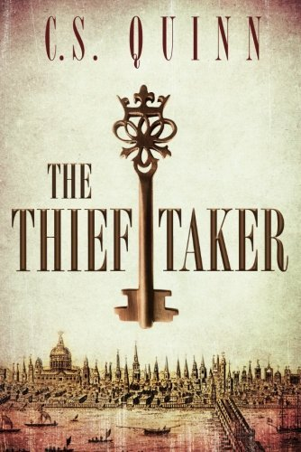 The Thief Taker The Thief Taker Series Book 1 Kindle Edition By
