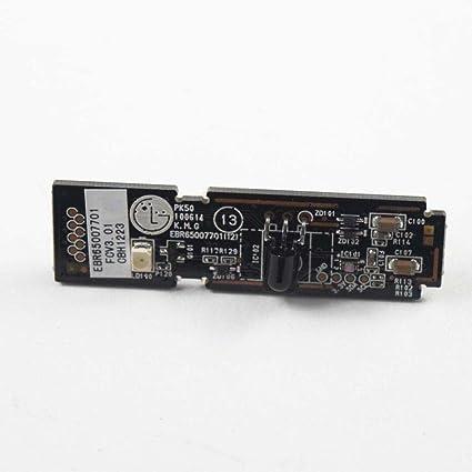 Amazon com: Lg EBR65007701 PCB Assembly Genuine Original