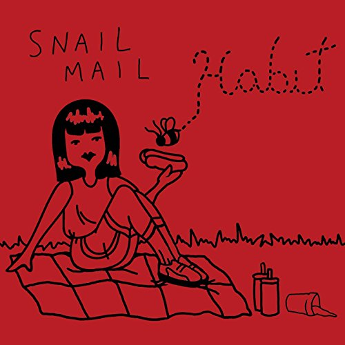 Habit - EP
