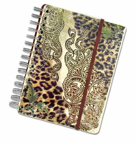 Karen Foster Design Journal Modern Safari (Karen Foster Journal)