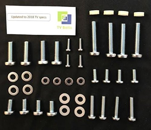 TV mounting bolts / screws and washers for Samsung ()