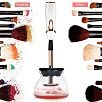 Baierson Automatic Cosmetic Makeup Brushes Cleaner and Dryer