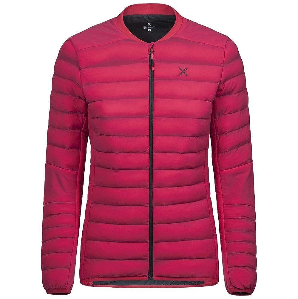 MONTURA Formula PRO Jacket Woman MOD MJAK86W Rosa