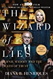 img - for The Wizard of Lies: Bernie Madoff and the Death of Trust book / textbook / text book