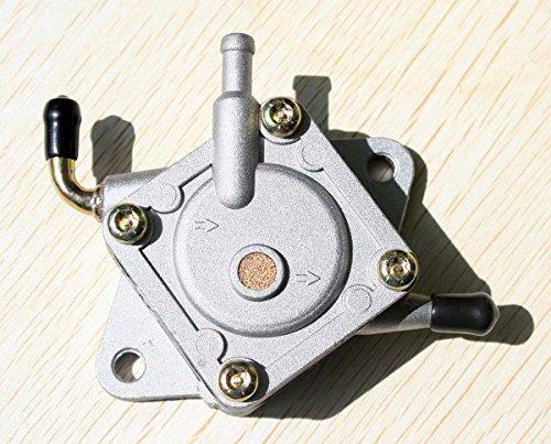 XA Fuel Pump For John Deere 112L 130 165 LX172 176 GT242 RX95 SX95 AMT600 4x2 Gator USA SELLER