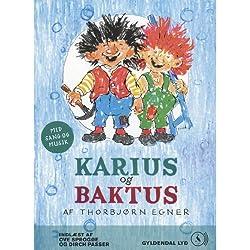 Karius og Baktus [Karius and Baktus]