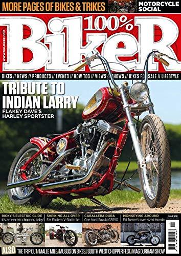 100% Biker