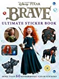 Brave Ultimate Sticker Book, Dorling Kindersley Publishing Staff, 0756692334