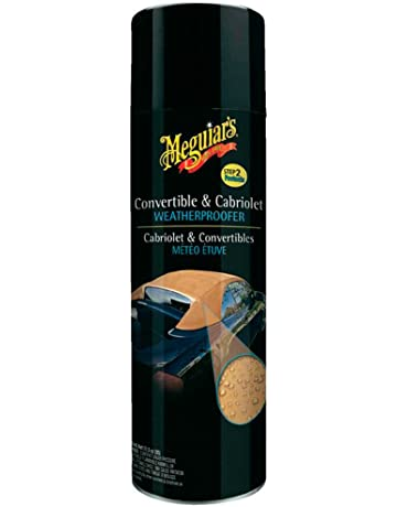 Meguiars Car Care Products ME G2112 Meguiars Gold Class Sellante de Capotas - Producto de Mantenimiento