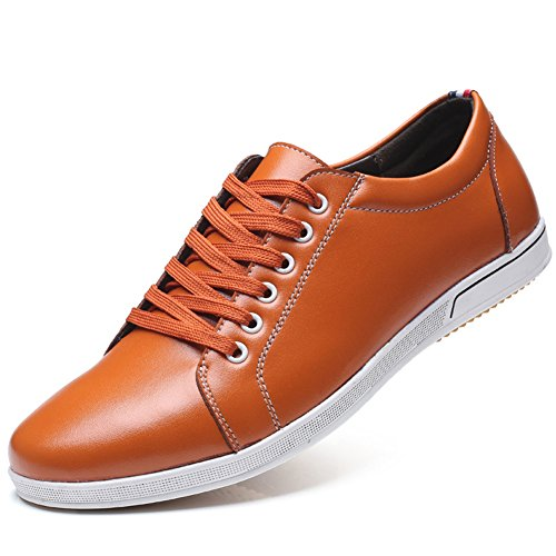 Cuir Homme Sneakers Baskets Chaussures Basses wealsex RPHSqY