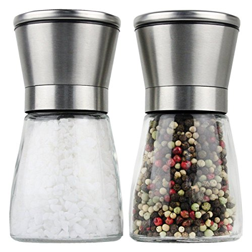 automatic peper grinder - 9