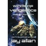 Winds of Vengeance (Crimson Worlds Refugees) (Volume 4)