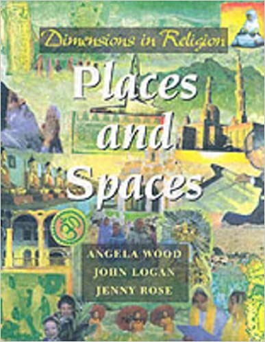 Dimensions in Religion: Places and Spaces