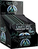 Atomixx Limitless 4-Capsule Pack (12-Pack Display) | Mood Focus Anti-Anxiety In One