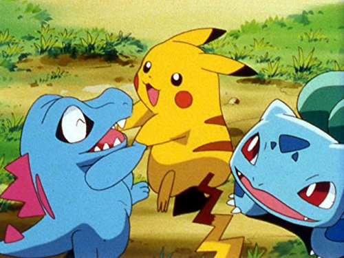 The Totodile Duel