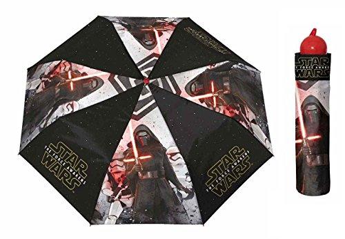 p:os 25578 - Kinderregenschirm Star Wars, 100 x 70 cm