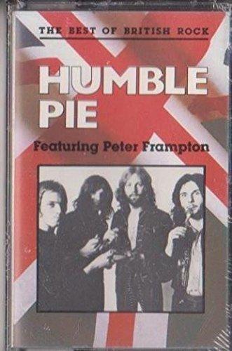 Best Of British Rock: Humble Pie Featuring Peter Frampton