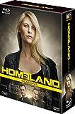 HOMELAND/ホームランド シーズン5 ブルーレイBOX Blu-ray
