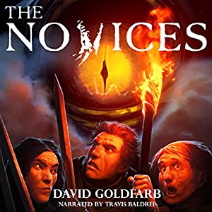 The Novices Audiobook