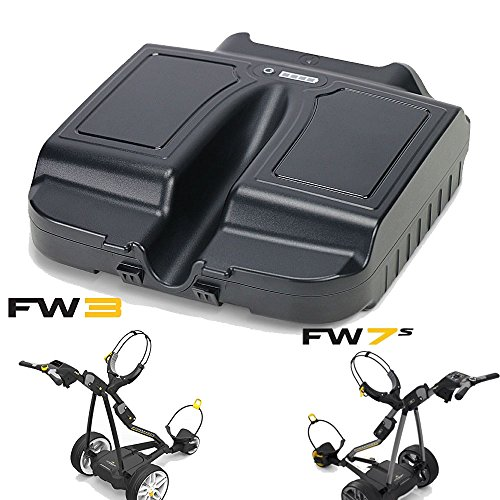 (Poweraxis 14.8V Golf Cart & Vehicle Battery For Powakaddy 14.8-Volts Fit for FW7s, FW7, FW5, FW3 and TOUCH (2016) trolley)