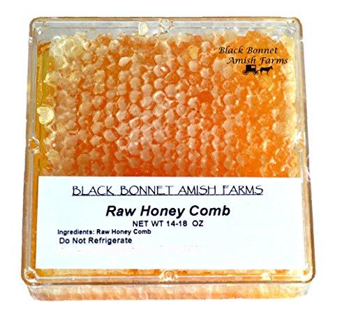 Natural Black Bonnet Amish Farms product image