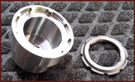 Adapt-A-Case T4700AC Spanner Socket, U660 TOOLS Transmaxx