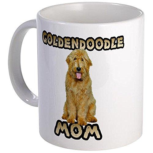 CafePress Goldendoodle Mom Mug Unique Coffee Mug, Coffee -