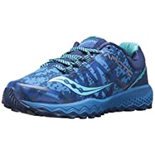 Saucony Women's Peregrine 7 Ice + Running Shoes