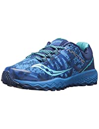 Saucony Women's Peregrine 7 Ice Plus Running Shoes