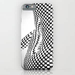 Society6 - Another Monster Pattern For Iphone 6 Plus 5.5 Inch Cover Case by Chris Piascik