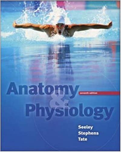 Anatomy and Physiology: 9780073109428: Medicine & Health Science ...