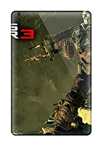 Protective Tpu Cases With Fashion Design For Ipad Mini (minimin2 Gears Of War 3 Dom)