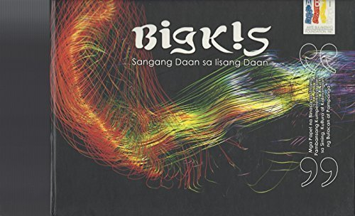 Download Bigkis : Sangang Daan sa lisang Daaan (Mga Papel na Binasa sa Unang Pambansang Kumperensiya para sa Sining, Kultura at Kalinangan ng Bulacan at Pampanga) PDF