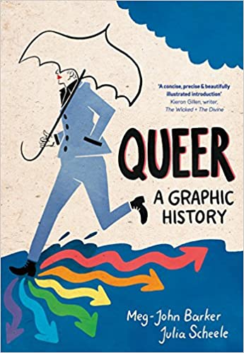 Image result for queer a graphic history