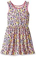 Marmellata Girls' Printed Dress