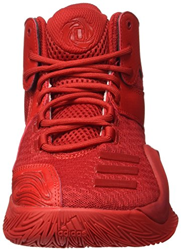 783828c1a118 Amazon.com  adidas Performance Mens Derrick Rose 773 V Basketball Sneakers  - Scarlet  Sports   Outdoors