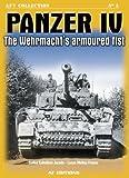 Panzer: v. 4 (Afv Collection)