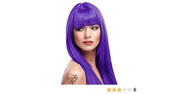 La Riche Directions Tinte Violeta: Amazon.es: Belleza