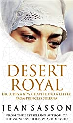 Desert Royal: Princess 3