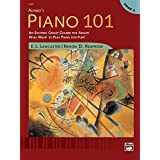 Alfred's Piano 101, Bk 2: An Exciting Group Course for Adults Who Want to Play Piano for Fun!, Comb Bound Book