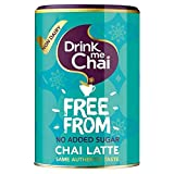 Drink Me Chai Free from Chai Latte 200g