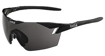 Bollé (CEBF5) 11839 Gafas, Unisex adulto, Negro (Shiny), L