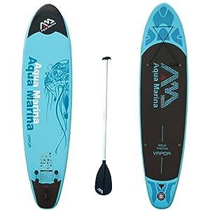 Stand up Paddling Surfboard Paddel SUP Board ISUP 330cm aufblasbar inkl....